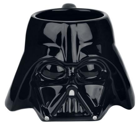 Oryginalny kubek Star Wars - Darth Vader